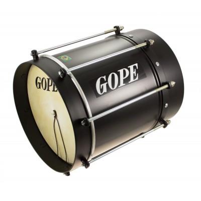 GOPE PERCUSSION CU0825BK-AL - 8