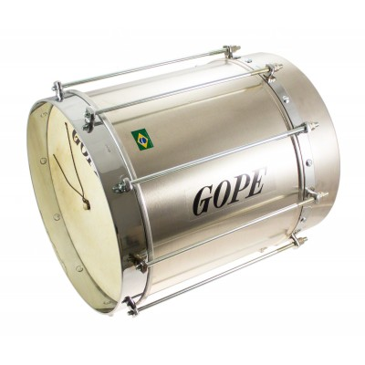 GOPE PERCUSSION CU1030AL-CR - 10