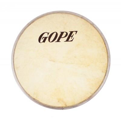 GOPE GP-PA6 - NATURAL DRUMHEAD 6