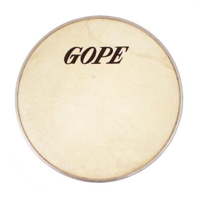 GOPE PERCUSSION GP-PA8 - NATURAL DRUMHEAD 8