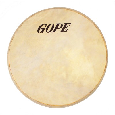 GOPE PERCUSSION GP-PA10C - NATURAL DRUMHEAD 10