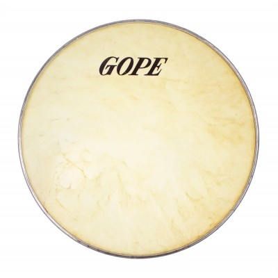 GOPE PERCUSSION GP-PA12 - NATURAL DRUMHEAD 12