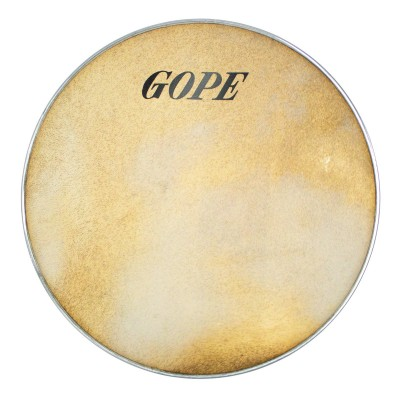 GOPE PERCUSSION GP-PA14 - NATURAL DRUMHEAD 14