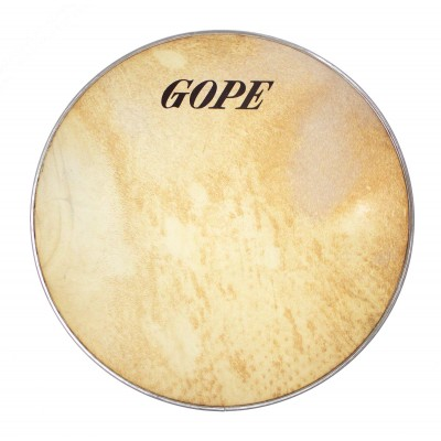GOPE PERCUSSION GP-PA20 - NATURAL DRUMHEAD 20