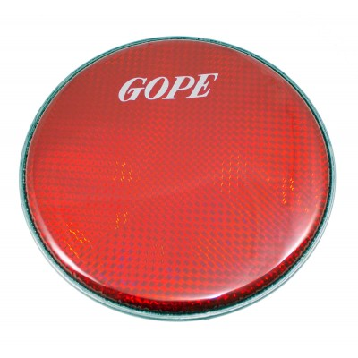 GOPE PERCUSSION HHOL08-R - 8