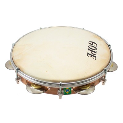 GOPE PERCUSSION PA107AC - 10