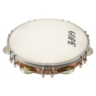 GOPE PERCUSSION PA10D7HC - 10