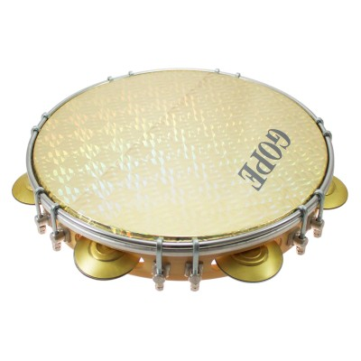 GOPE PERCUSSION PA10D7HOL-Y - 10
