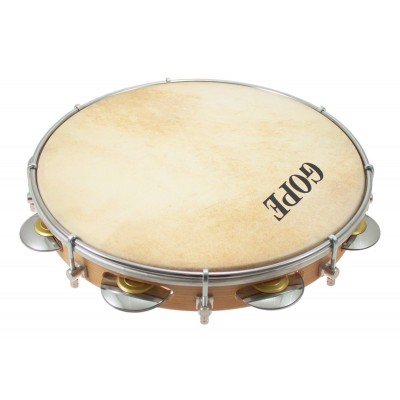 GOPE PERCUSSION PA118AC - 11