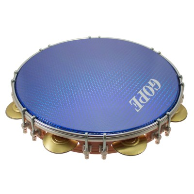 GOPE PERCUSSION PA11D8HOL-BL - 11
