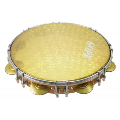 GOPE PERCUSSION PA11D8HOL-Y - 11