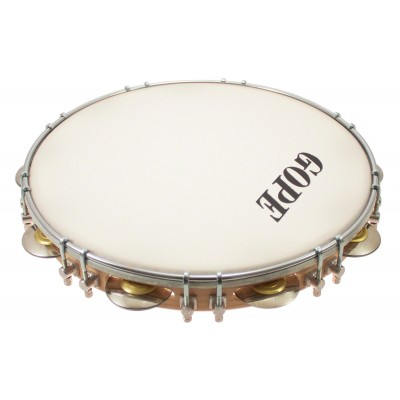GOPE PERCUSSION PA12D9HC - 12