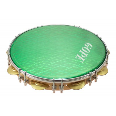 GOPE PERCUSSION PA12D9HOL-G - 12