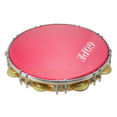 GOPE PERCUSSION PA12D9HOL-R - 12