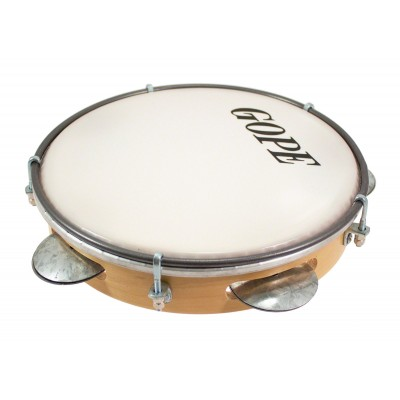 GOPE PERCUSSION WOOD 8