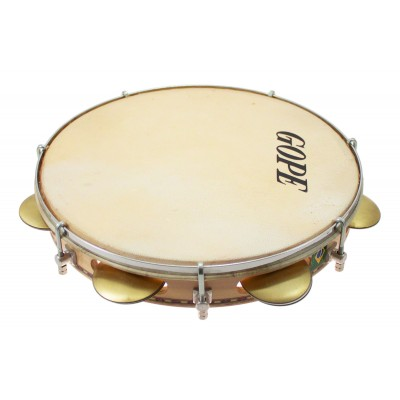 GOPE PERCUSSION PAC107JC - 10