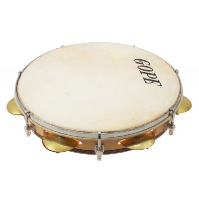 GOPE PERCUSSION PAC107R4 - 10