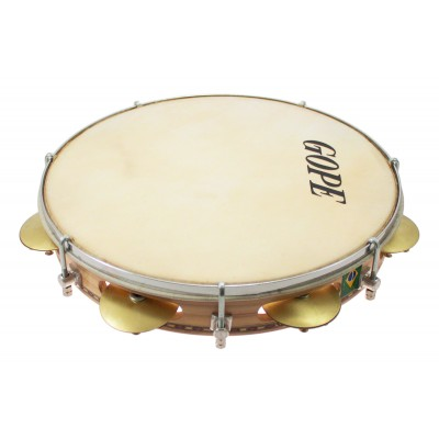 GOPE PERCUSSION PAC107R8 - 10
