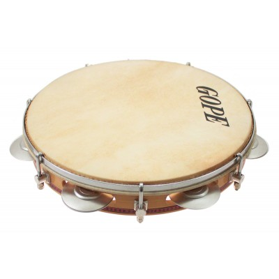 GOPE PERCUSSION PAC107T - 10