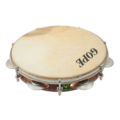 GOPE PERCUSSION PAC107TD - 10