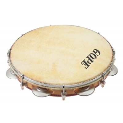 GOPE PERCUSSION PAC118T - 11