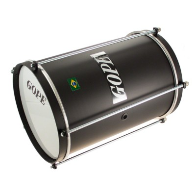 GOPE PERCUSSION REP0830BK-AL - 8