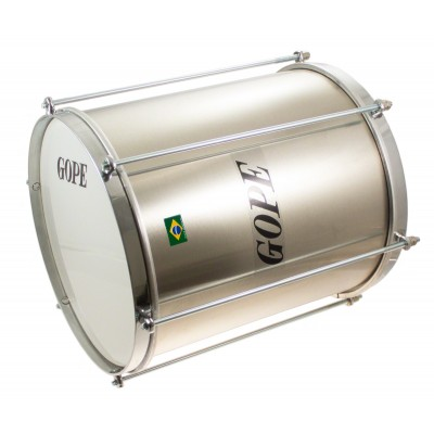 GOPE PERCUSSION REP1030AL-CR - 10