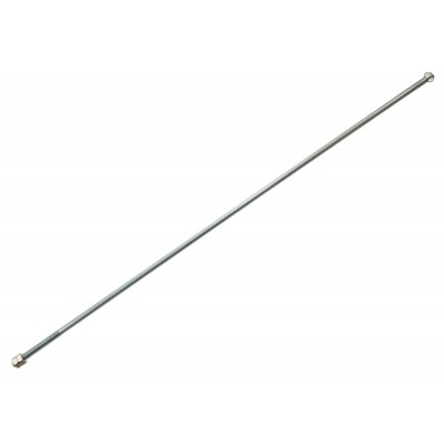 GOPE PERCUSSION SC-TR470 - SURDO TENSION ROD WITH NUT 47CM (X1)