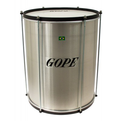 GOPE PERCUSSION SU1445AL-HBK - 14