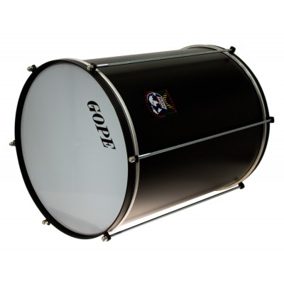 GOPE PERCUSSION SU1445BK-AL - 14
