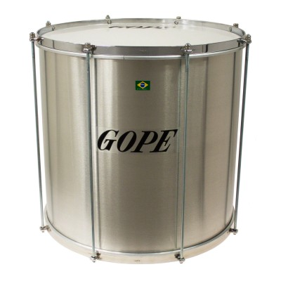 GOPE PERCUSSION SU1640AL-CR - 16