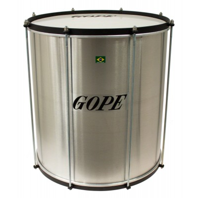 GOPE PERCUSSION SU1645AL-HBK - 16