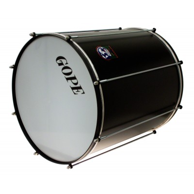 GOPE PERCUSSION SU1645BK-AL - 16