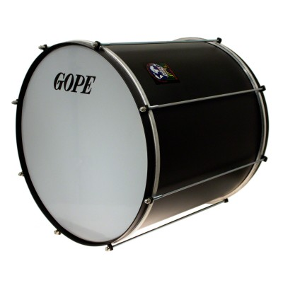 GOPE PERCUSSION SU1845BK-AL - 18