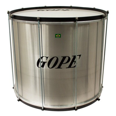 GOPE PERCUSSION SU2045AL-HBK - 20