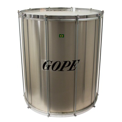 GOPE PERCUSSION SU2060AL-CR - 20