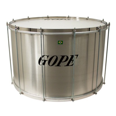 GOPE PERCUSSION SU2440AL-CR - 24