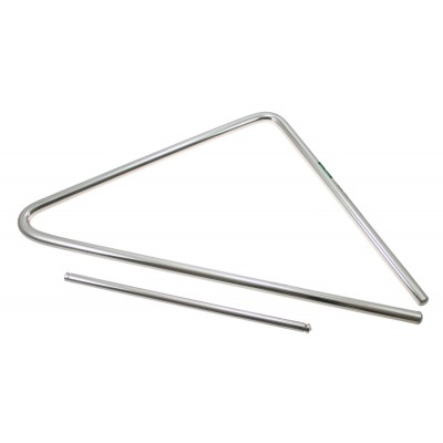 GOPE PERCUSSION TRI43 - TRIANGLE 43CM ACIER CHROM