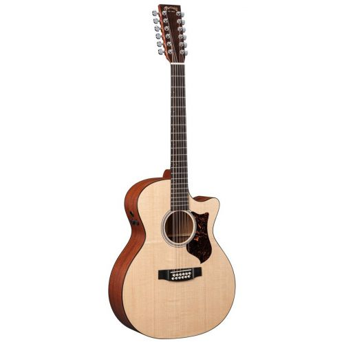 MARTIN GUITARS GPC12PA4 GRAND PERFORMANCE