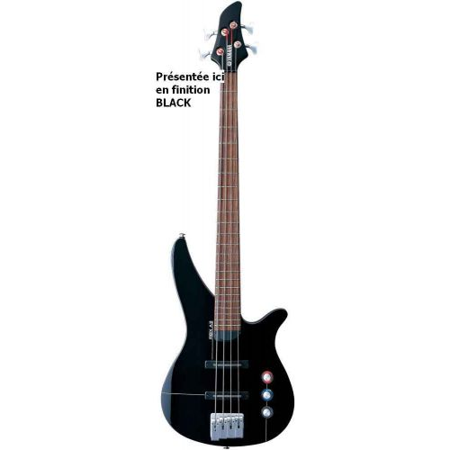 YAMAHA YAMAHA RBX4A2M DIAPASON COURT E-BASS AIR SERIES WHITE