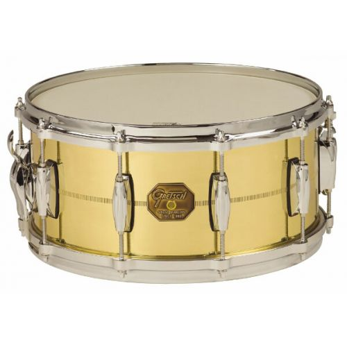 GRETSCH DRUMS G4164SB - USA G4000 14