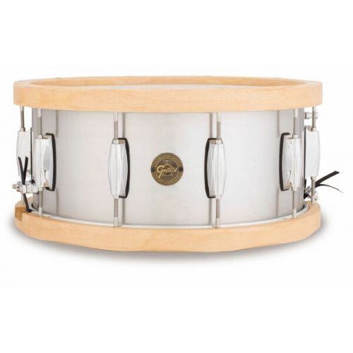 GRETSCH DRUMS S1-6514A-WH - GOLD SERIES 14