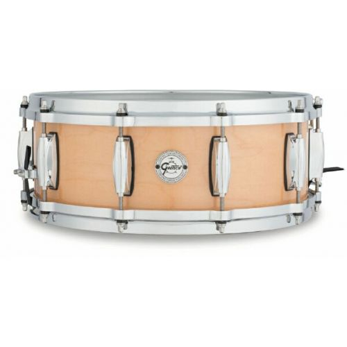 GRETSCH DRUMS S1-0514-MPL - SILVER SERIES 14