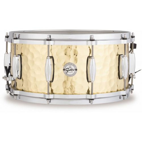 GRETSCH DRUMS S1-6514-BRH - SILVER SERIES 14