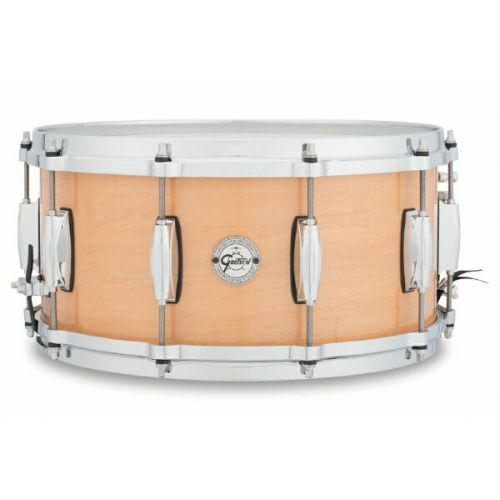 GRETSCH DRUMS S1-6514-MPL - SILVER SERIES 14