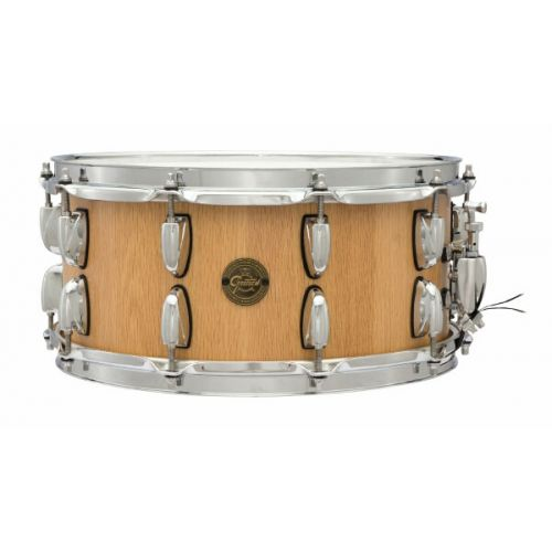 GRETSCH DRUMS S1-6514SSO-SN - GOLD SERIES 14