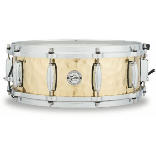 GRETSCH DRUMS S1-0514-BRH - SILVER SERIES 14