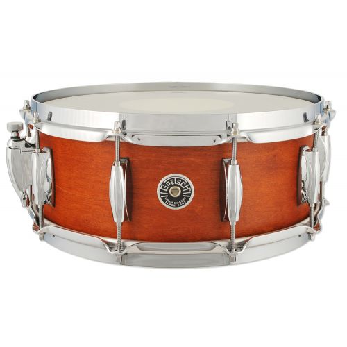 GRETSCH DRUMS GB-55141S-SM - SNARE DRUM BROOKLYN 14