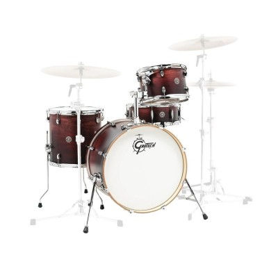 GRETSCH DRUMS CT1-J404-SWG - CATALINA CLUB FUSION 20/12/14/14x5.5 SATIN ANTIQUE FADE