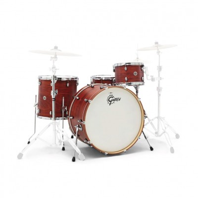 GRETSCH DRUMS CT1-R444-SWG - CATALINA CLUB 2014 ROCK 24 - 12 - 16TB - 24GC - 14x6.5